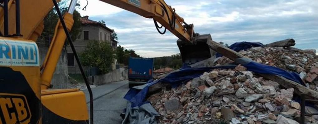 Montenapoleone Milano - Smaltimento Calcinacci a Montenapoleone Milano
